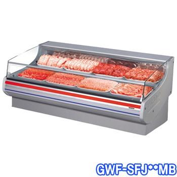 Tủ trưng bày siêu thị Southwind GWF-SFJMB