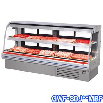Tủ trưng bày siêu thị Southwind GWF-SDJMBF