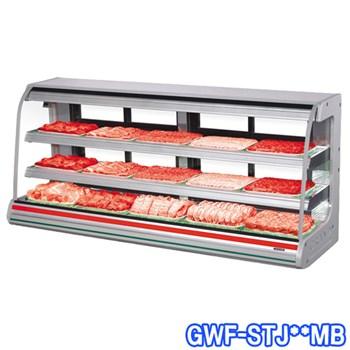 Tủ trưng bày siêu thị Southwind GWF-STJMB