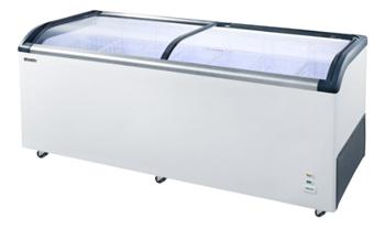 Tủ đông nằm trưng bày Southwind GWS-720FAD