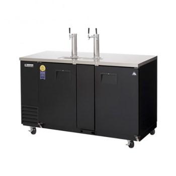 Tủ mát triết rót bia 2 vòi Southwind B172BD-2RROC-E (Hàn Quốc)