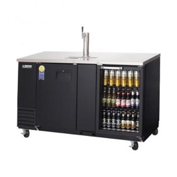 Tủ mát triết rót bia 1 vòi Southwind B172BD-2RROC-E(BBG) (Hàn Quốc)
