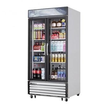 Tủ trưng bày siêu thị Southwind B100HS-2RROC-E