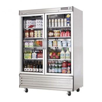 Tủ trưng bày siêu thị Southwind B137BH-2RROS-E