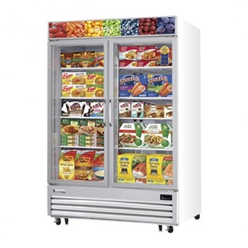 Tủ trưng bày siêu thị Southwind B139H-2FFOC-E
