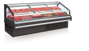 Tủ mát trưng bày thịt Southwind SMF1M2-12SPD