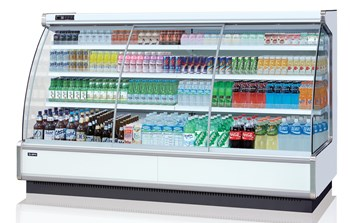 Tủ mát trưng bày siêu thị Southwind SMS3D2-06NSD