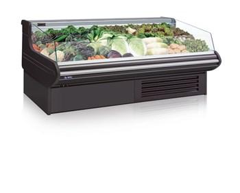 Tủ trưng bày rau củ siêu thị Southwind F0V1-10N