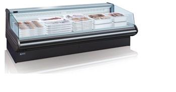 Tủ mát trưng bày hải sản và thịt Southwind  SMF0M2-06P
