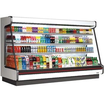 Tủ mát trưng bày siêu thị Southwind GWS-EFE***BS3