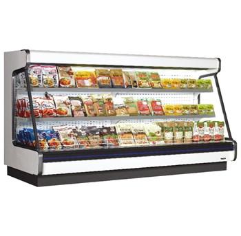 Tủ mát trưng bày siêu thị Southwind GWS-EFD***BS2