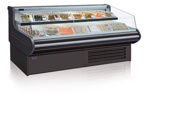 Tủ trưng bày thịt và hải sản siêu thị Southwind SMX1M2-08P