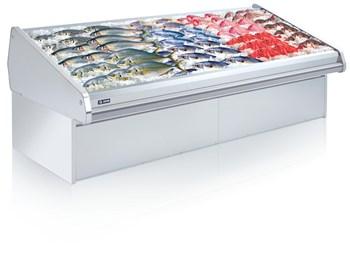 Tủ trưng bày hải sản siêu thị Southwind SMF0N2-12N