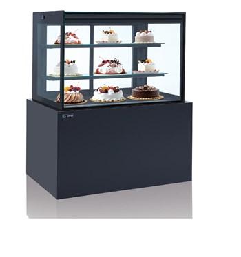 Tủ trưng bày bánh Southwind CAK-BP