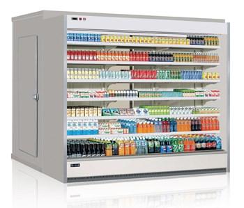 Tủ mát trưng bày siêu thị Southwind W6D1-3DO