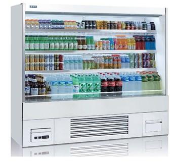 Tủ trưng bày siêu thị Southwind SMX3D2-06P