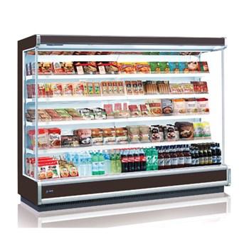 Tủ trưng bày siêu thị Southwind SMC5D2-08S