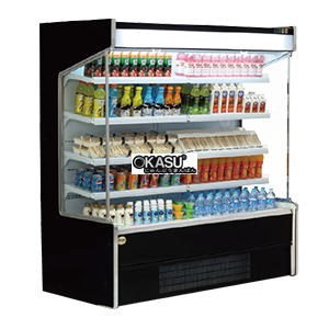 Tủ mát siêu thị OKASU OKS-F1-A