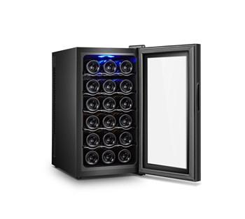 Tủ bảo quản rượu vang 50L BCW-50A