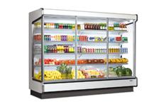 Tủ mát siêu thị cửa trượt WOOSUNG GWO- WDH