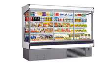 Tủ mát siêu thị WOOSUNG GWO-MFA***BSDS3F