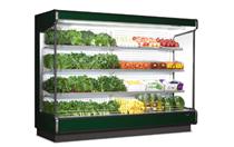 Tủ mát siêu thị nhiều tầng WOOSUNG GWO- WDH