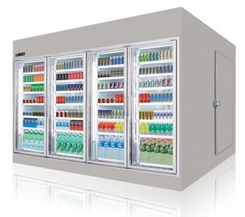 Tủ mát trưng bày nước giải khát OPO W6D1-3DW