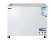 Tủ đông mát WOOSUNG WSM-850FA (D)
