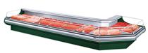 Tủ mát trưng bày thịt siêu thị WOOSUNG GWF-PLJC***MB