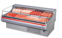 Tủ mát trưng bày thịt,cá WOOSUNG GWF-SFJ***MBF