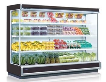 Tủ mát trưng bày rau củ dạng mở OPO SMM3V2-10NS