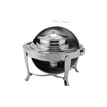 Lò hâm soup tròn chân trắng ATOSA LHDAT51182W