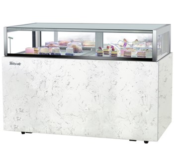 Tủ trưng bày bánh Socola Turbo Air TCD-900