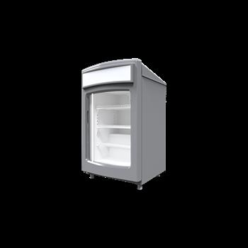 Tủ Đông mini Sanden SNR-0085