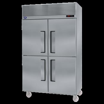 Tủ đông Sanden SRF2-1327-AS