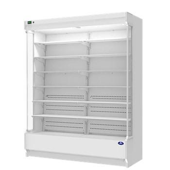Tủ mát trưng bày siêu thị Sanden SMO-1200