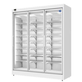 Tủ mát trưng bày siêu thị Sanden SMC-1502
