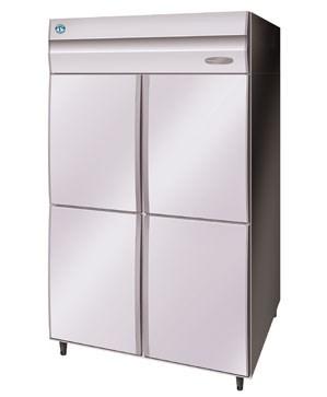 Tủ lạnh 4 cánh Hoshizaki HR-128MA-S