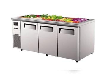 Bàn salad Turbo Air KSR18-3