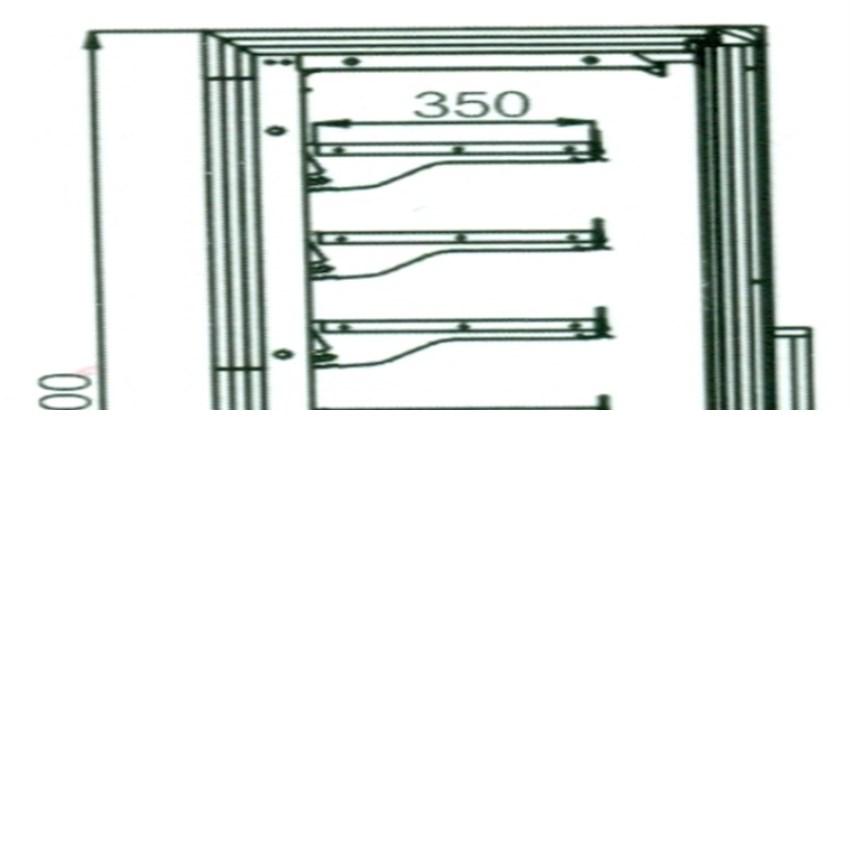 tu dong 5 canh carrier db-t80-20005da8f hinh 0