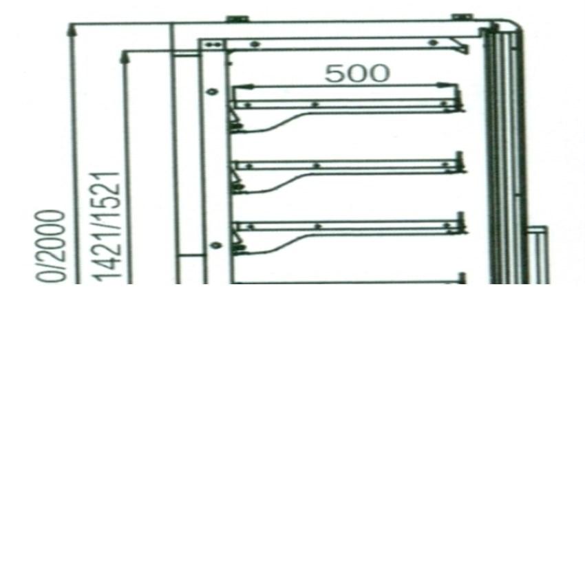 tu mat 2 canh carrier db-t80-20002da4c hinh 0