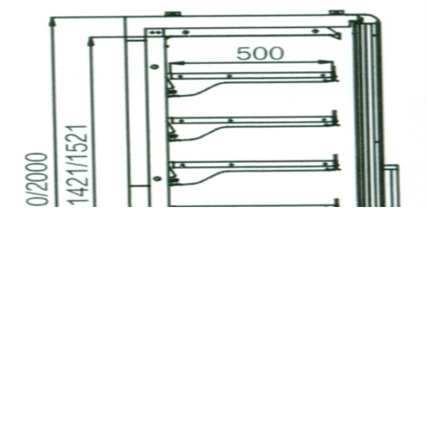 tu mat 3 canh carrier db-t80-20003da4c hinh 0