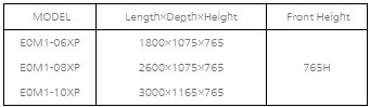 tu mat trung bay thit southwind e0m1-10xp hinh 0